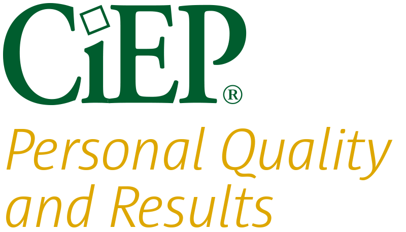 CiEP Personal Quality and Results